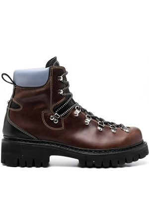 Dsquared2 Men Boots - Hiker-style boots