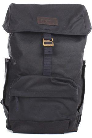 Barbour Backpacks Men Cotone