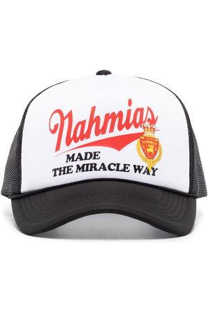 Nahmias Men Caps - Miracle Way baseball cap