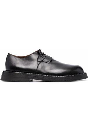 Marsèll Men Formal Shoes - Alluce leather derby shoes