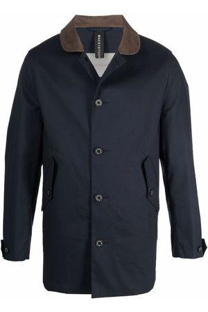 Mackintosh Men Rainwear - New Bloomsbury rain jacket