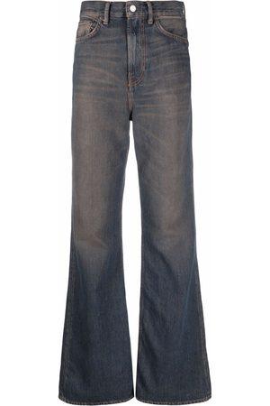 Acne Studios 1990 bootcut jeans