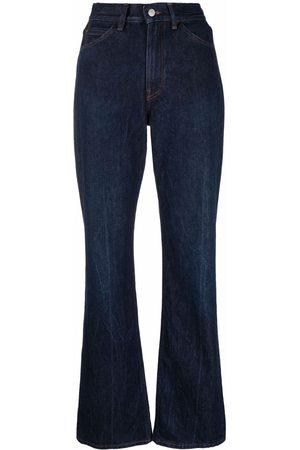 Acne Studios 1977 bootcut jeans