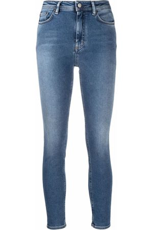 Acne Studios Women Skinny - Peg skinny jeans