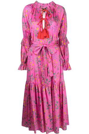 Cynthia Rowley Women Dresses - Sanibel cotton dress