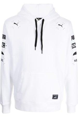 PUMA Men Hoodies - X Nemen graphic-print hoodie