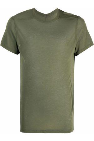 Rick Owens Men Short Sleeve - Level short-sleeve T-shirt