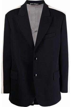 Palm Angels Milano side-stripe blazer