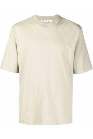 Off-White Arrows-motif T-shirt