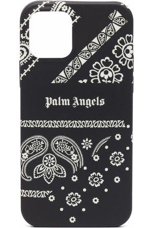 Palm Angels Bandana-print iPhone 12 Pro Max case