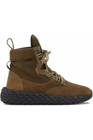Giuseppe Zanotti Urchin boot-style sneakers