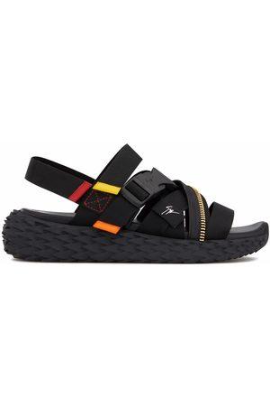 Giuseppe Zanotti Men Sandals - Urchin chunky sole sandals