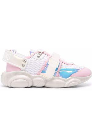 Moschino Women Sneakers - Teddy Roller Skates sneakers