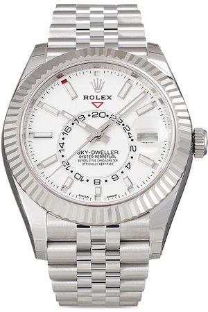 Rolex Watches - 2021 unworn Sky-Dweller 42mm