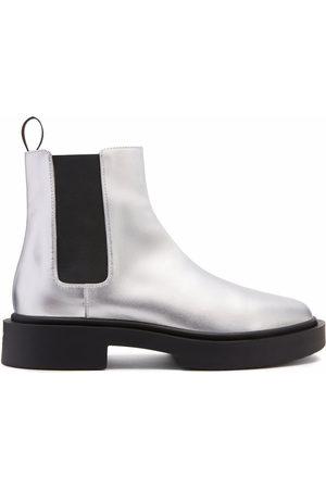Giuseppe Zanotti Men Ankle Boots - Aston G ankle boots - Grey