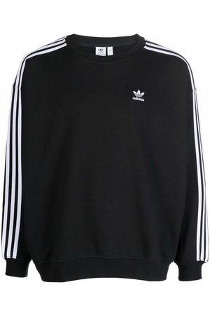 adidas Men Sweatshirts - Adicolor oversized sweatshirt