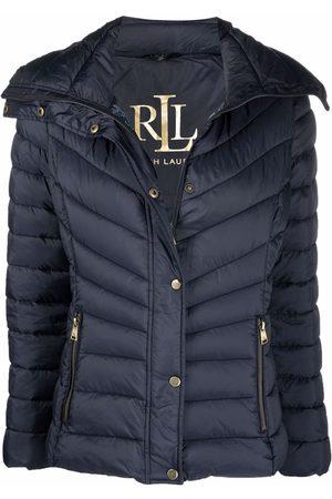 LAUREN RALPH LAUREN Recycled polyester puffer jacket