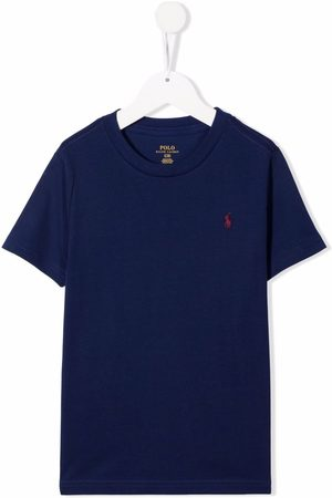 Ralph Lauren Polo Poney cotton T-Shirt