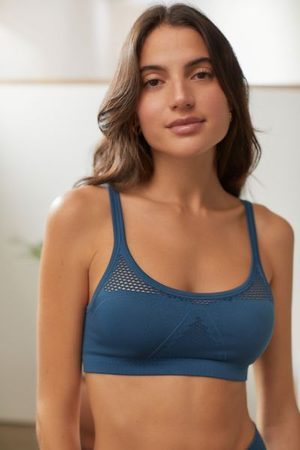 Out From Under Echo Seamless Sports Bra