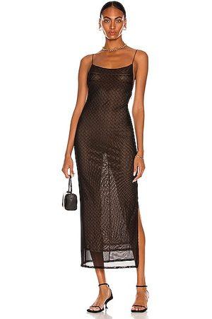 Miaou Thais Dress in