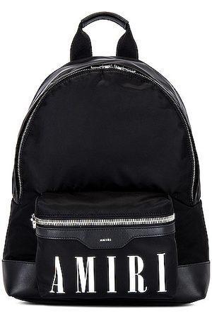 AMIRI Nylon Classic Backpack in