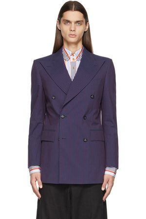 Vivienne Westwood Classic Double-Breasted Blazer