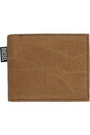 Diesel Tan Hiresh S Bifold Wallet