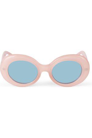 Sons + Daughters Kids Pink Kurt Sunglasses