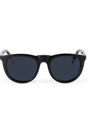 Sons + Daughters Kids Black Bobby Deux Sunglasses