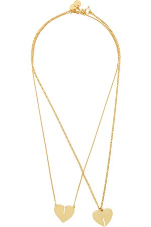 D'heygere Best Friends Necklace