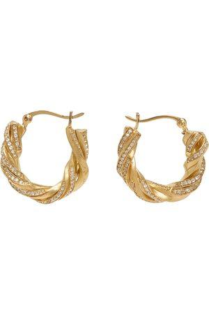 COMPLETEDWORKS Deep State Earrings