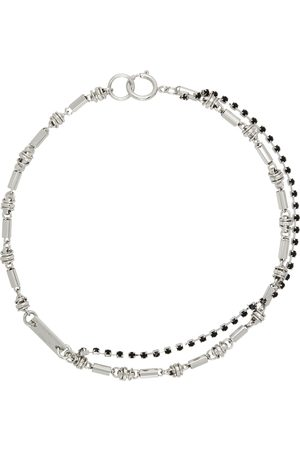 In Gold We Trust Hippie Chain Necklace