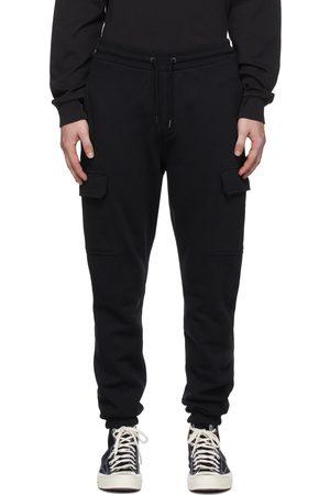 Frame Black Cargo Pants