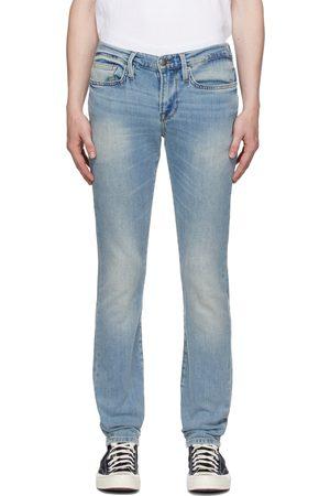 Frame Blue 'L'Homme Skinny' Jeans