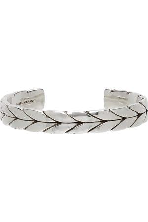 Isabel Marant Silver Cuff Bracelet
