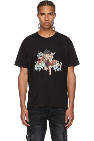 AMIRI Graphic Cherub T-Shirt