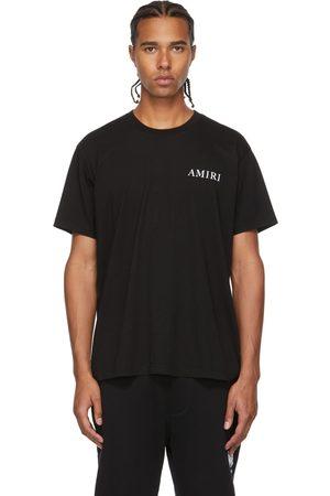 AMIRI Men T-shirts - Shaded Cherub T-Shirt