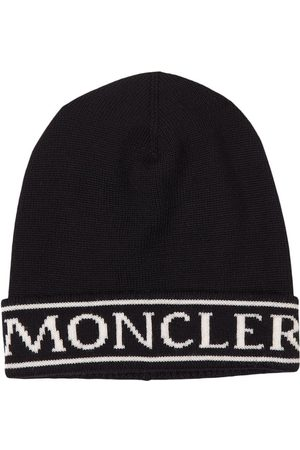 Moncler Kids - Berretto Beanie - M (54 cm) - - Beanies