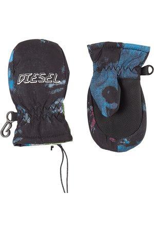 Diesel Kids - Ski Mittens - I (4-5 YRS) - - Ski gloves and mittens