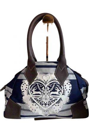 Vivienne Westwood Cloth bowling bag