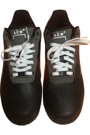 NIKE X A-COLD-WALL Men Sneakers - Low trainers