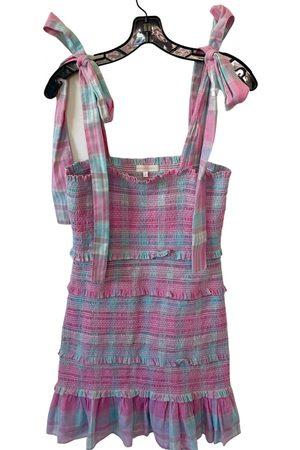 LOVESHACKFANCY Women Party Dresses - Mini dress