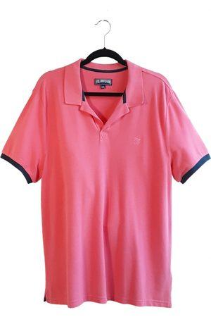 Vilebrequin Men Polo Shirts - Polo shirt