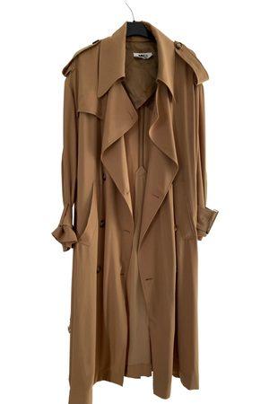 MM6 Women Trench Coats - Trench coat