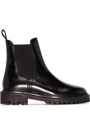 Isabel Marant Castay Chelsea Boots