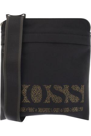 Boss Business Men Wallets - BOSS HUGO BOSS Magnified Zip Bag