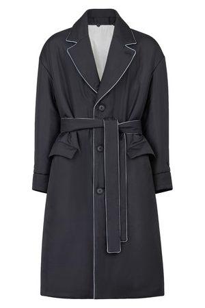 Fendi Silk coat