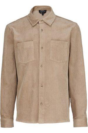 A.P.C. Joe overshirt