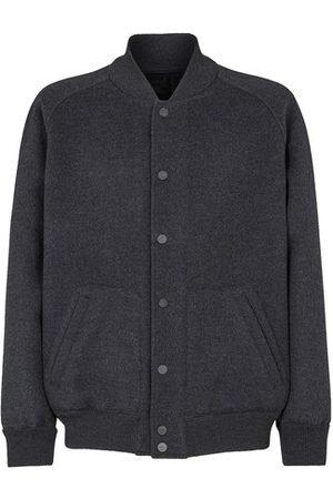 Fendi Grey wool jacket