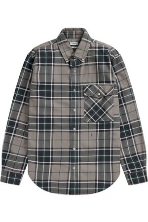 Closed Men Business - Relaxed button down shirt